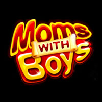 Moms With Boys